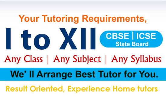 Find Best Tutor